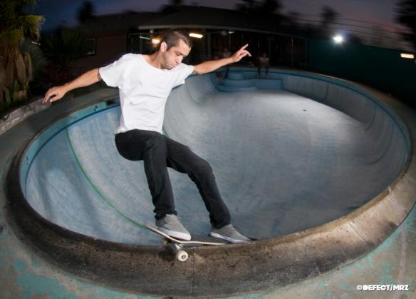 Josh Hawkins- Smith
