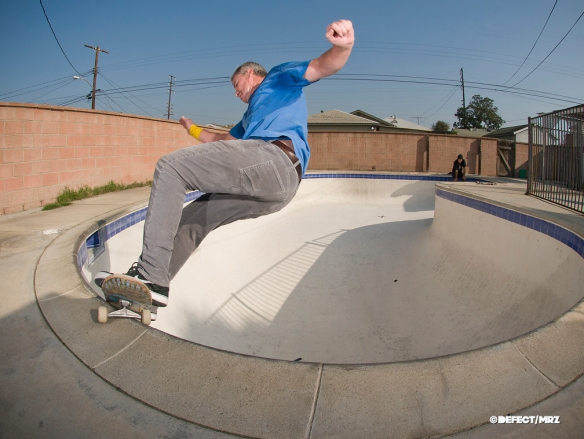 Cam Dowse- front Smith
