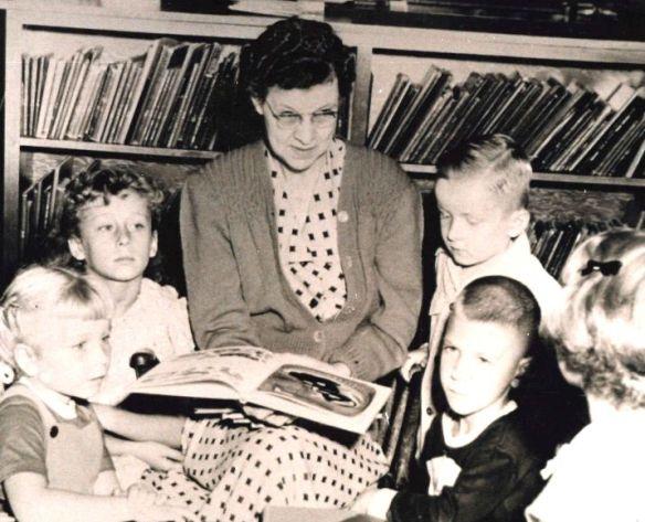 1950s erna holzinger WEB