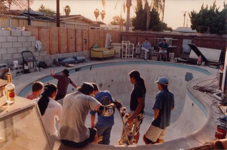 Fishbowl 1988