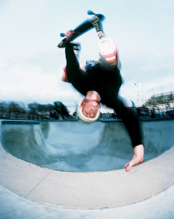 Jeff Grosso- Pipeline