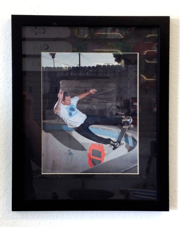 Cam Dowse by Brandon Wong