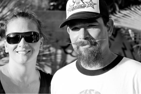 Shae & Scott Cooper