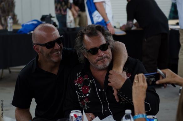 Rob Roskopp & Steve Olson