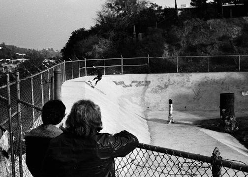 Skyline 1976