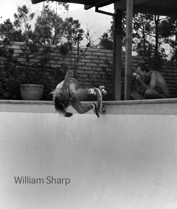 TA and Craig Stecyk - Canton pool