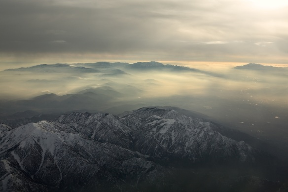 San-Bernardino-Mountains