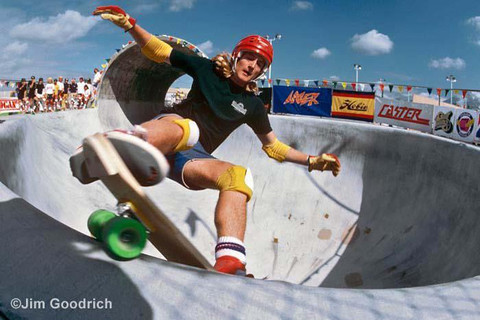 Stacy Peralta Hester One Upland
