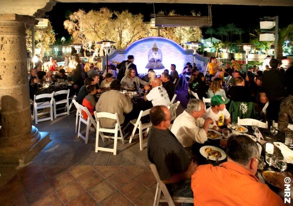 Hacienda Beach Club