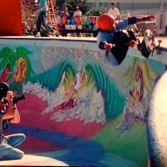 Steve Caballero / Skate TV