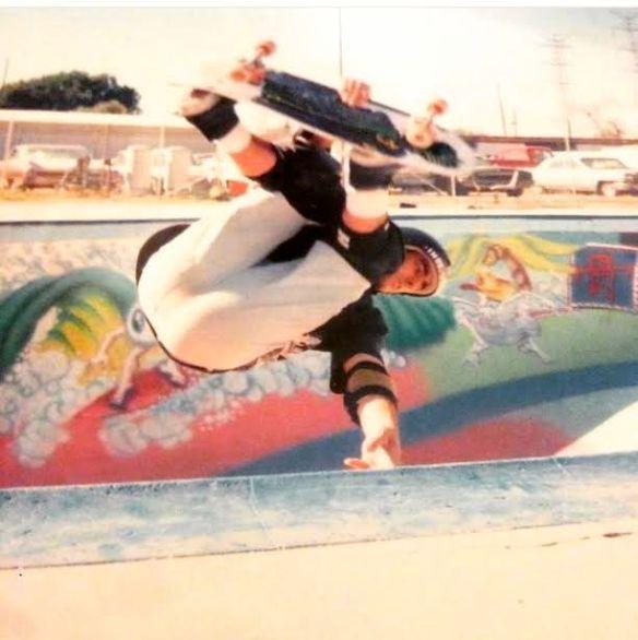 Lance Mountain / Skate TV