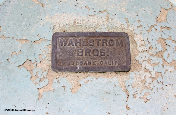 Wahlstrom Brothers Burbank