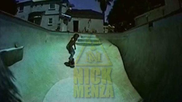 Nick Menza R.I.P.